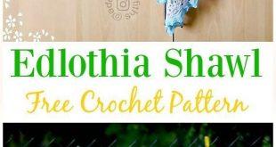 Häkeln Frauen Schal Outwear Free Patterns Anweisungen