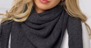 47+ Free and Quick and Modern Crochet Scarf Pattern for 2020 Part 3