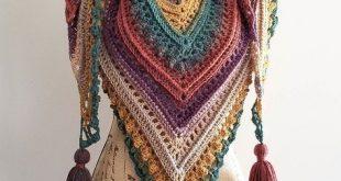 Secret Paths pattern by Johanna Lindahl