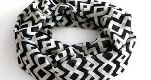 Infinity Scarves by Zaleon on Etsy