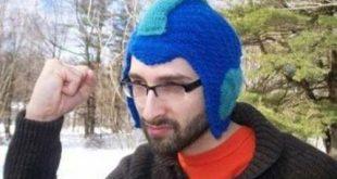 28+ Ideas crochet projects for men winter hats