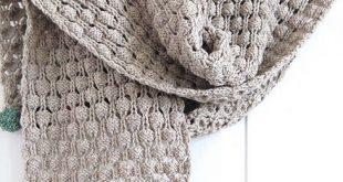 Bramblewood pattern by Heidi Reszies