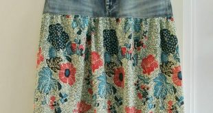 Couture : Tutos jean recyclé (3
