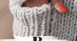 Jacke stricken - die besten Anleitungen für kuschelige Lieblingsteile