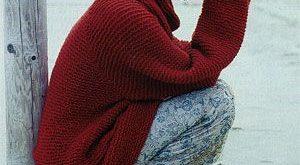 Pullover stricken: Die besten Strickanleitungen