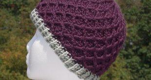 Ravelry: Lattice Hat pattern by Sarah Arnold 2019 Ravelry: Lattice Hat pattern ...